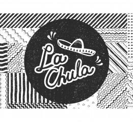 La Chula_墨西哥餐厅品牌设计