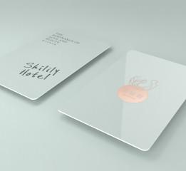 「 詩莉莉」品牌升級設計-愛與美的共鳴