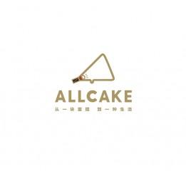 《ALL CAKE》蛋糕品牌包裝設計