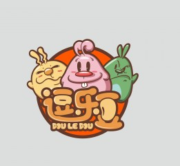 逗乐豆豆奶项目品牌升级