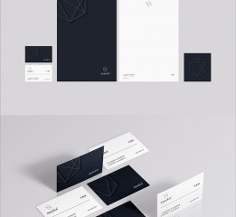 noaskin' brand design