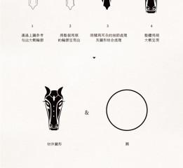 2017 -《马将军品牌设计》