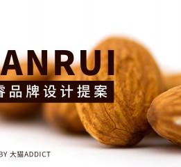 WANRUI标志提案分享