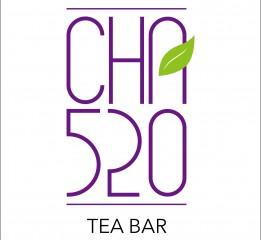 CHA520品牌標誌及包裝
