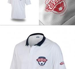 足球俱乐部 队标设计
