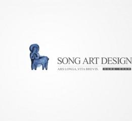 商业与艺术完美结合的33款标志