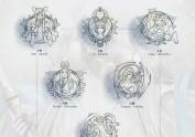 07届原创游戏徽标设计