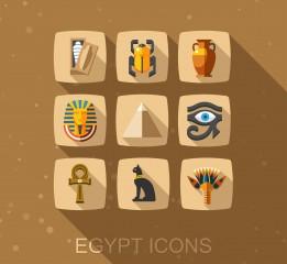 埃及图标-临摹