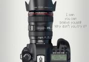 Canon 5d Markiii临摹