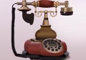 欧式电话超写实作品