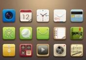 icon 练习+临摹