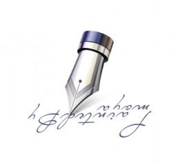 钢笔写实ICON练习