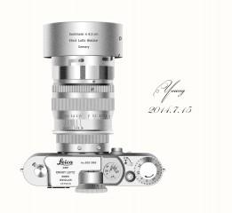 徕卡相机(练习)