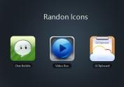 Randon lcons