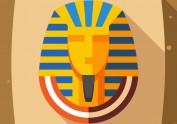 临摹【埃及元素】(我自认为是)Icon