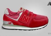 新百伦运动鞋