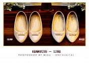 【米苏临摹】临摹女鞋~~