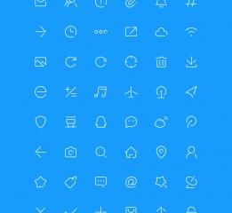 icon    源文件 分享