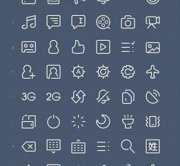 icon  px:120*120   八像素图标
