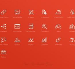 公司网站Icon