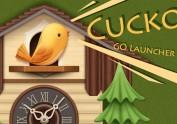 CUCKOO - GO Launcher Theme