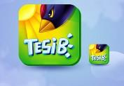 TESIBIRD 游戏图标