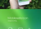 Mobilesafe Icon