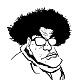 戴眼镜的张麻子的头像