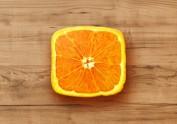 橙子图标、