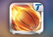 NBA游戏图标