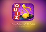 Song Mania-小游戏猜歌图标