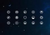 太空icon