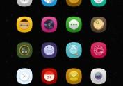 【psd】icon 练习