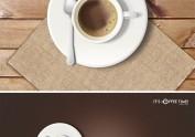 ❤送你一杯热咖啡❤