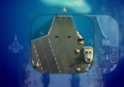 AircraftCarrier-辽宁号