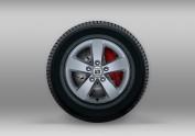 最近做的轮胎icon图标一枚 附psd源文