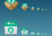 易信pc版安装、卸载icon
