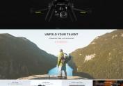 web design (部分设计)