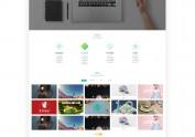 鸭梨视界 网站制作+系统开发