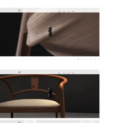 木可设计-网页