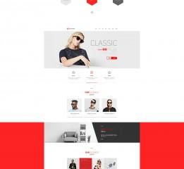 最近整理的一些作品网站设计