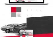 Audi's official website奥迪/企