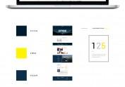 Natural网页/企业站