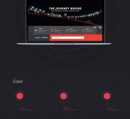 好爱游WEB网页设计