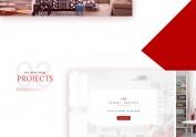 家装网页设计