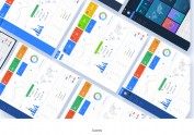 公司系统网站设计
