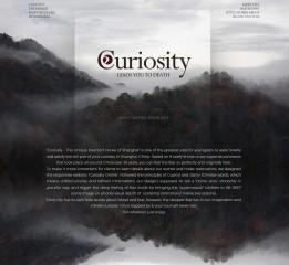 Curiosity - The unique haunted hou