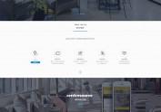 cs企业官网设计