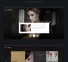 WEB-design  品牌