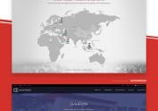 英文企业官网